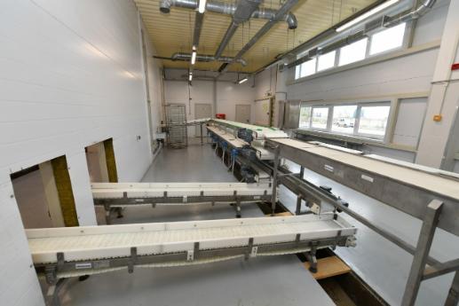 Новые рыбоперерабатывающие заводы Карелии в 2021 году планируют начать экспорт продукции в страны Европы