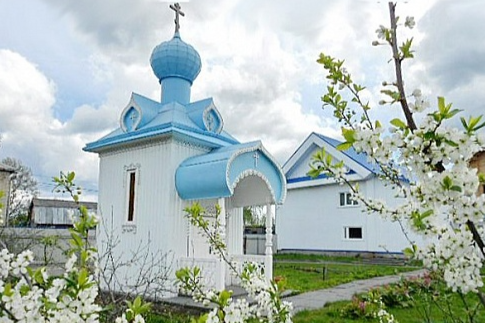 Инвестиционный паспорт Прионежского муниципального района