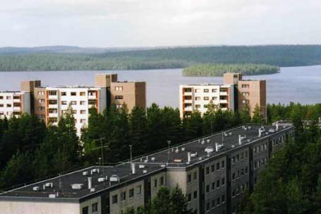 Территория опережающего социально-экономического развития «Костомукша»