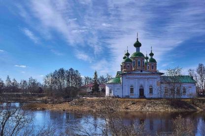Инвестиционный паспорт Олонецкого национального муниципального района