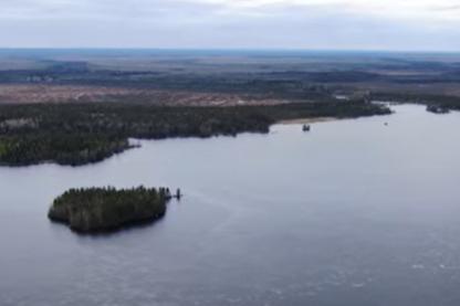Север Карелии открыт для бизнеса