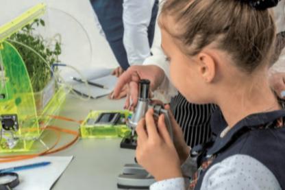 Минпромторг России проводит конкурс-рейтинг Российских организаций индустрии детских товаров «Сделано для детства»