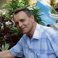 Петр Сидаренко