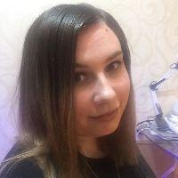 Татьяна Касперович