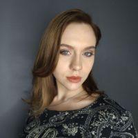 Юлия Колесник