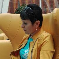 Галина Куриленко