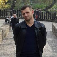 Николай Комар