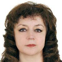 Светлана Межирицкая