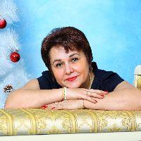 Ирена Качурина
