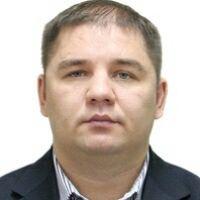 Сергей Сесюнин