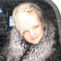 Анастасия Кушкова