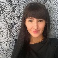 Кристина Арбузова