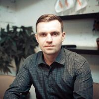 Олег Бачалдин