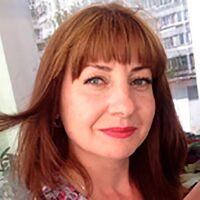 Светлана Тычкова