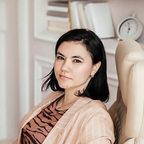 Ольга Купченкова