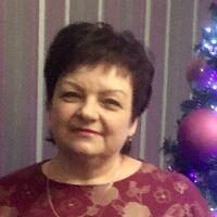Зинаида Ковалёва