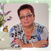 Марина Яхонтова