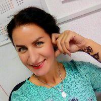 Оксана Бровкина