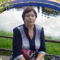 Зинаида Левченко