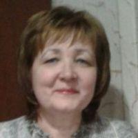 Людмила Щербакова