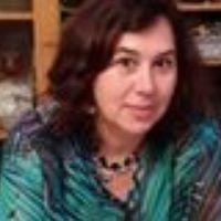 Наталья Алымова