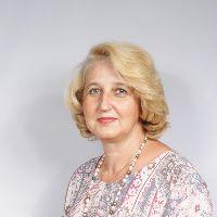 Неонила Приданцева
