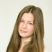 Ирина Рогозина