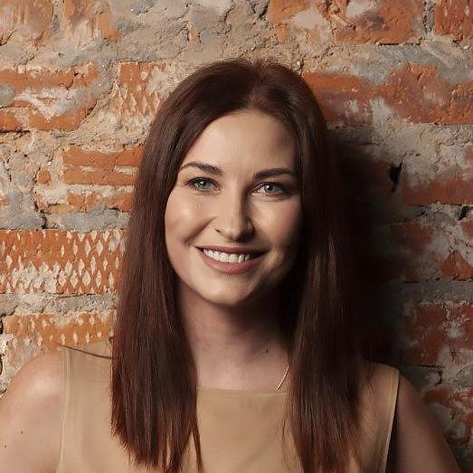 Елена Шерешовец