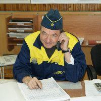 Александр Водзинский