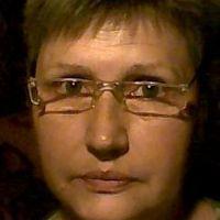 Светлана Рыкина