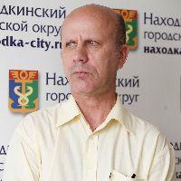 Виктор Фирсенков