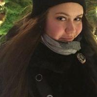 Екатерина Петухова