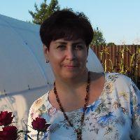 Ирина Блиновских