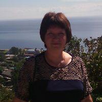 Татьяна Тюкавкина