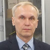Михаил Швыганов