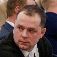 Михаил Ратушняк