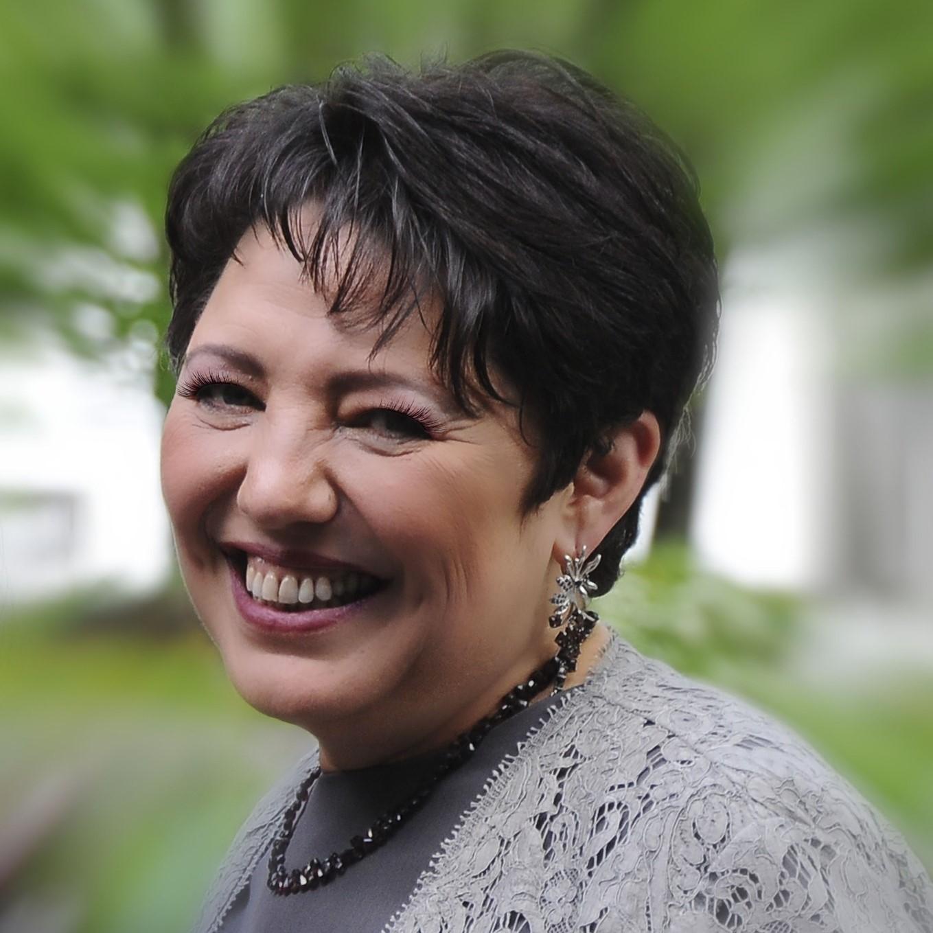 Ольга Гиличинская
