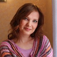 Ольга Гонгадзе