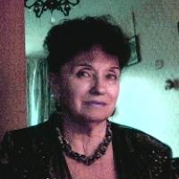 Муза Чупахина