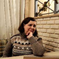 Вера Кутимова