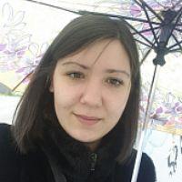 Светлана Ратникова