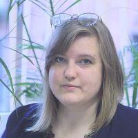 Екатерина Окунькова