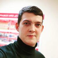 Михаил Шучев
