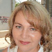 Светлана Шульга