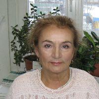 Мария Берч