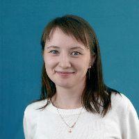 Юлия Бураченкова