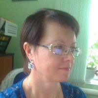Наталья Куприянова