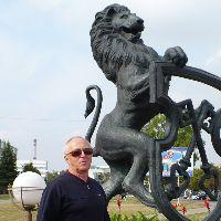 Борис Кичкин