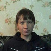 Ирина Кожевникова