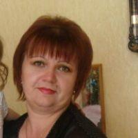 Елена Кулик